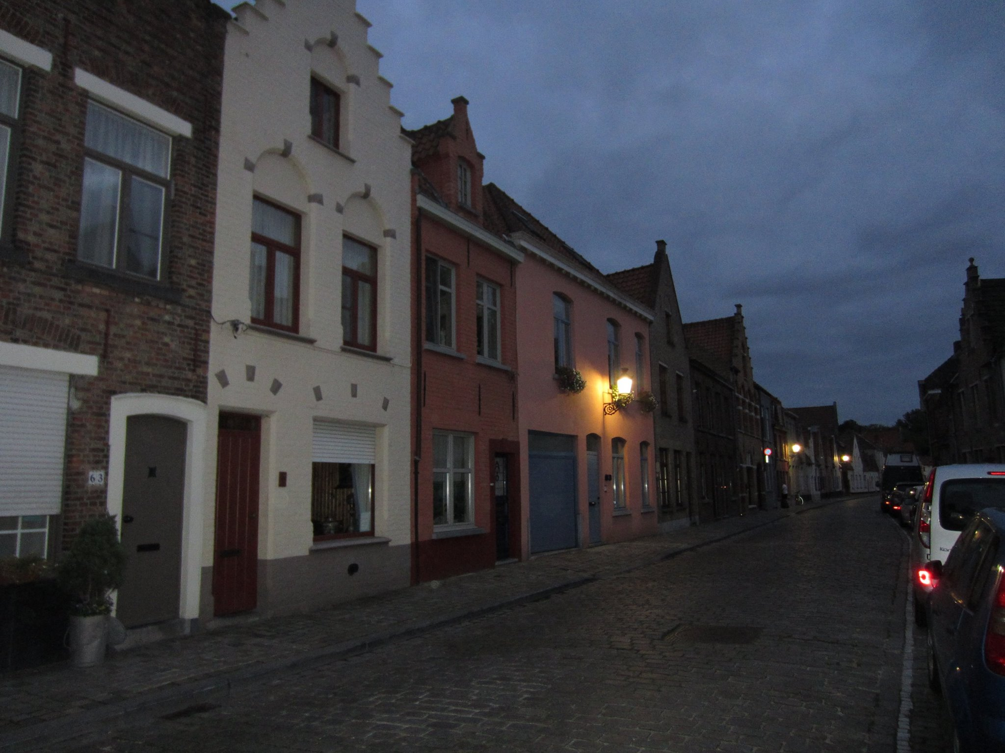 Belgian Farewell Tour - Bruges, Belgium
