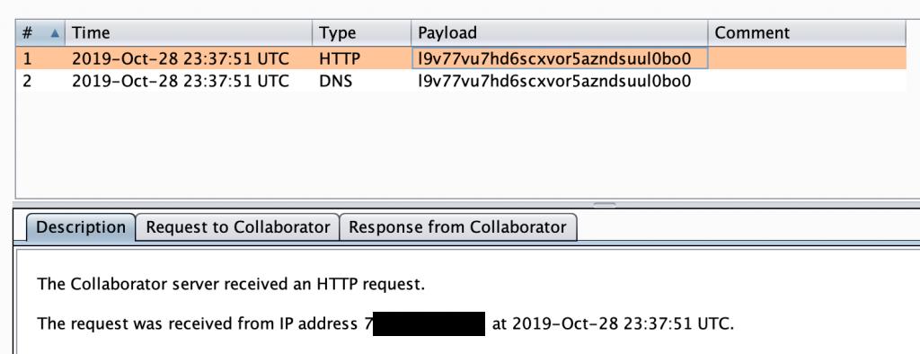 AutoUpdater Vulnerability - Collaborator