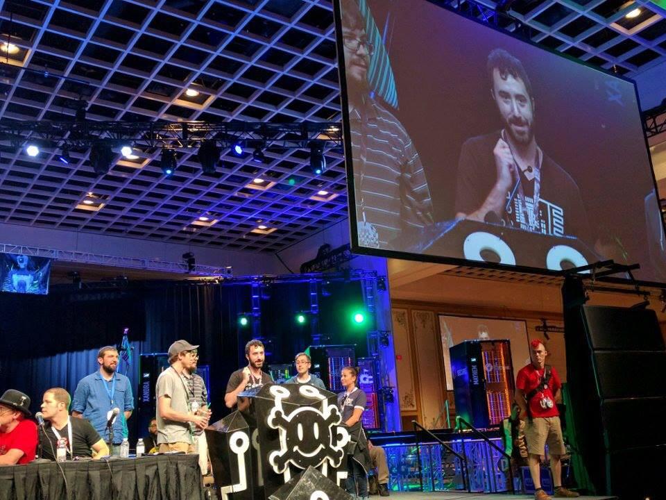 DEF CON Black Badge - Closing Ceremonies