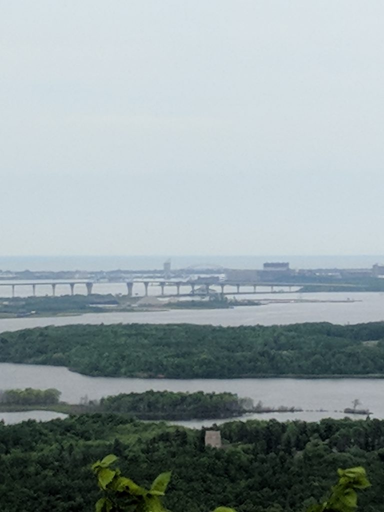 BrrCon 2018 - Duluth bridge