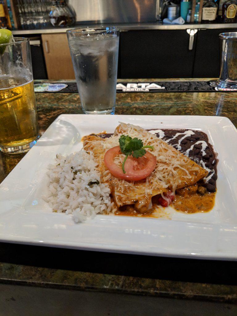 BSides Denver 2018 - Dinner