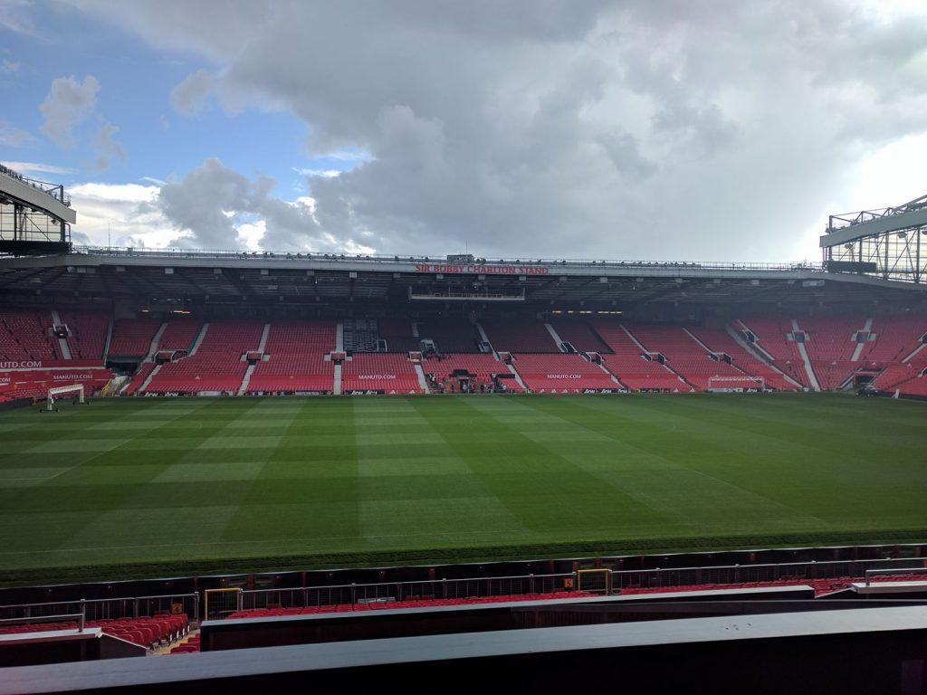 BSides MCR - Old Trafford