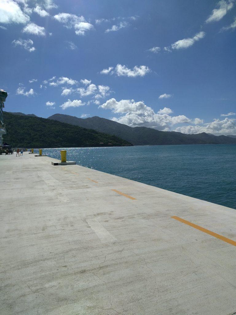 Caribbean Vacation - Labadee