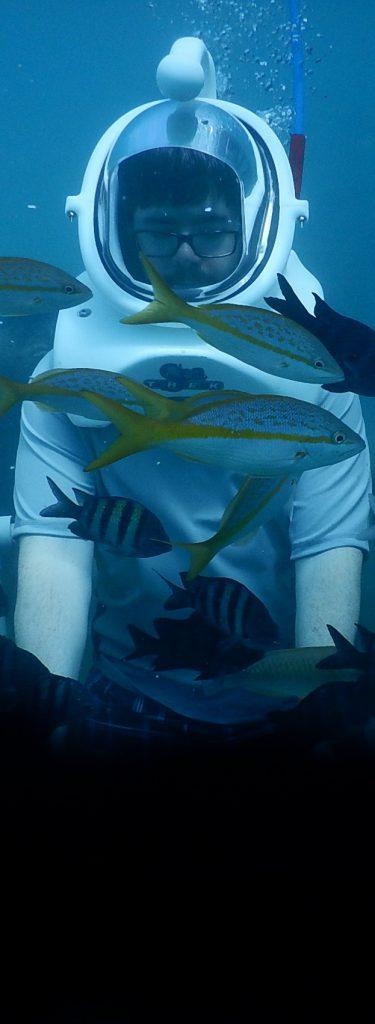 Caribbean Vacation - Fish