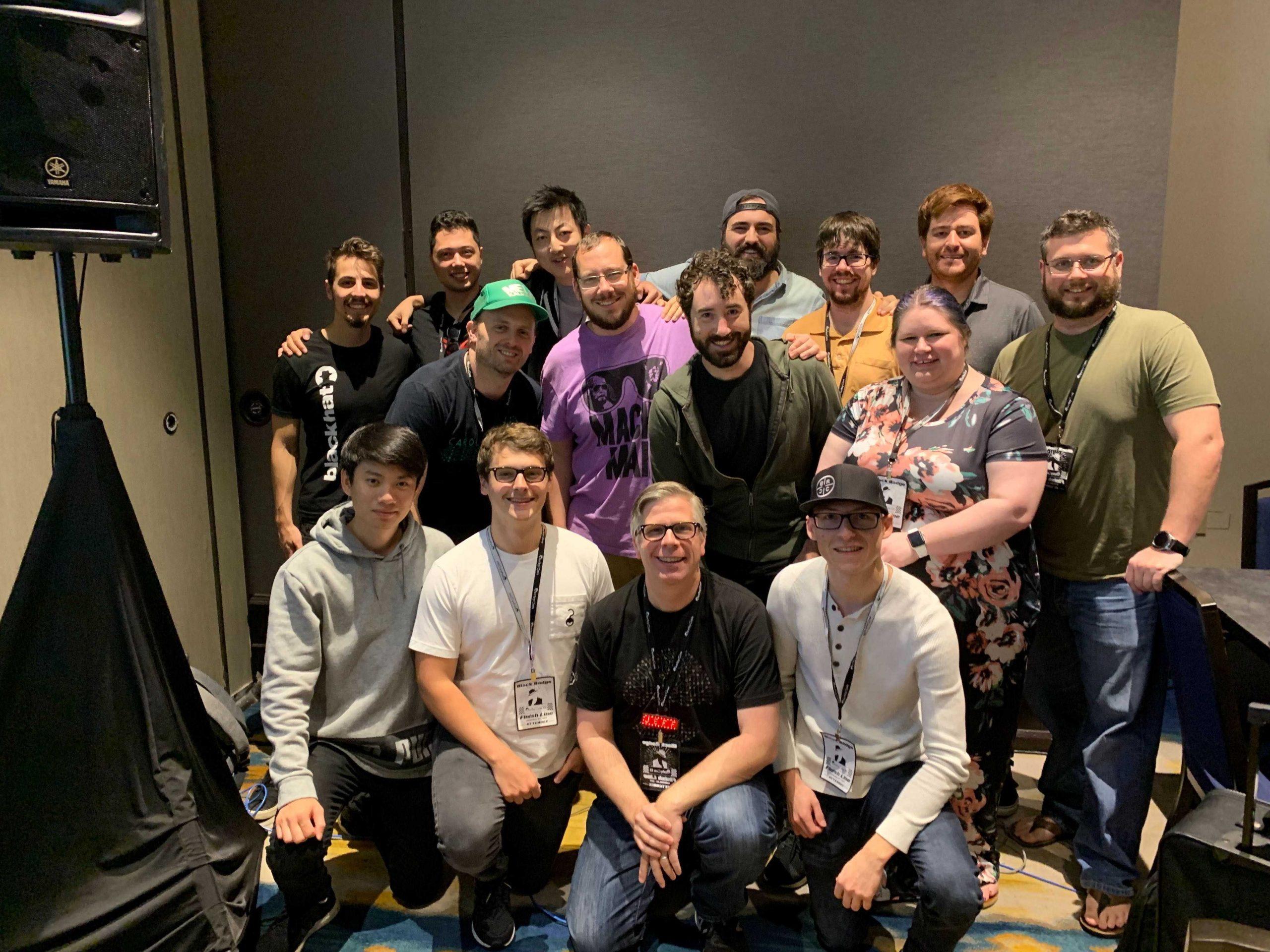 Team EverSec photo