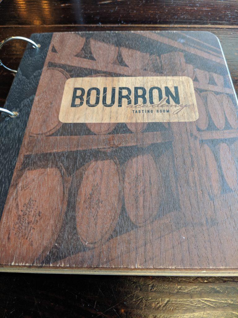 Bourbon Academy