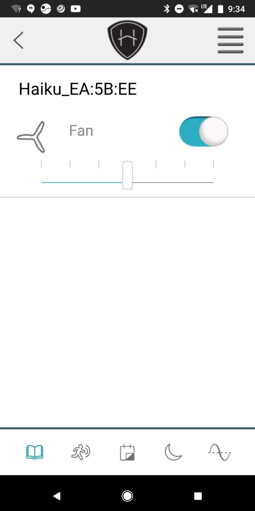 Fan Hacking - Fan control
