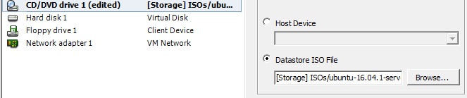 HELK Installation - Ubuntu ISO