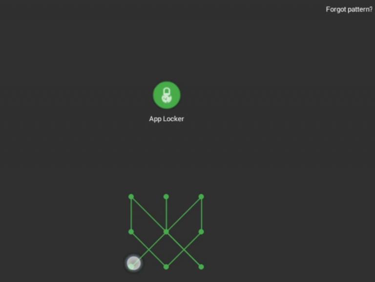 VulnHub Investigator Walkthrough - AppLocker PIN code unlock