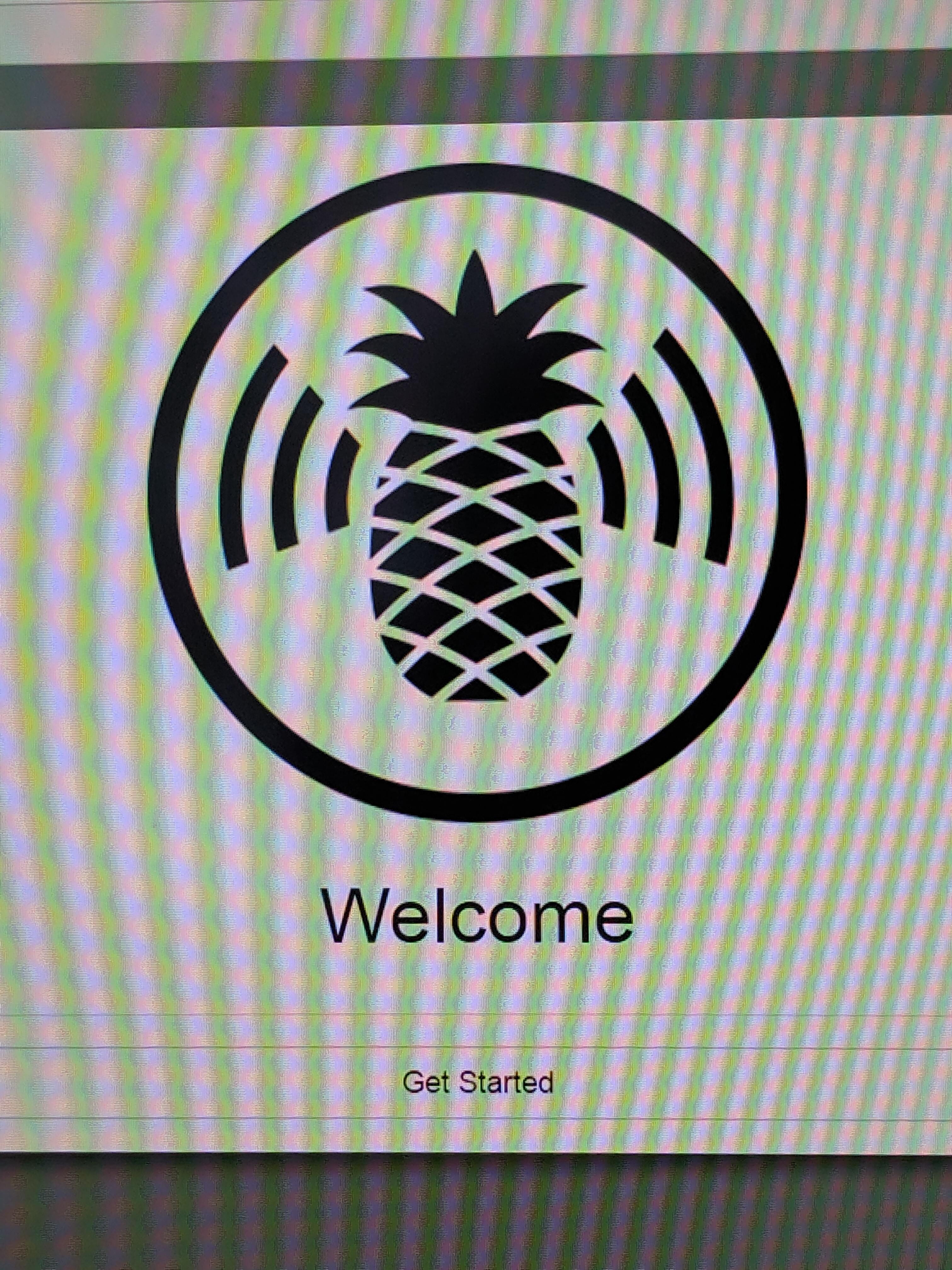 Pineapple Nano Setup, Installation, and Configuration